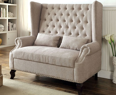 Click here for Loveseats
